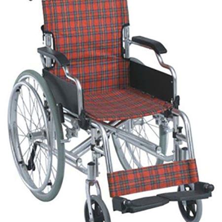 Aluminium-Wheelchair-WA309LAQ