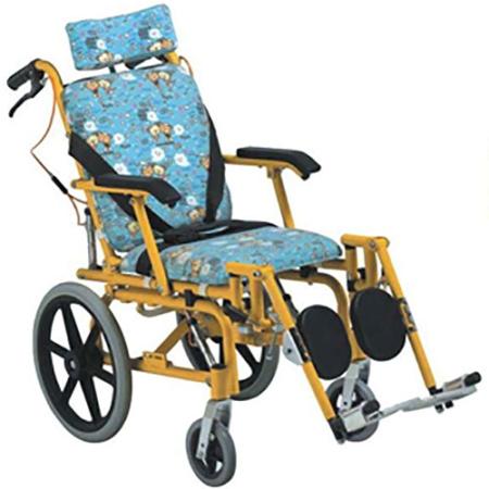 Aluminium-Wheelchair-WA959LB