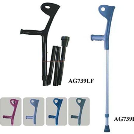 European-Style-Forearm-Foldable-Crutches-AG739