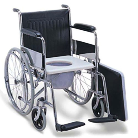 Steel-Commodore-Wheelchair-AG906