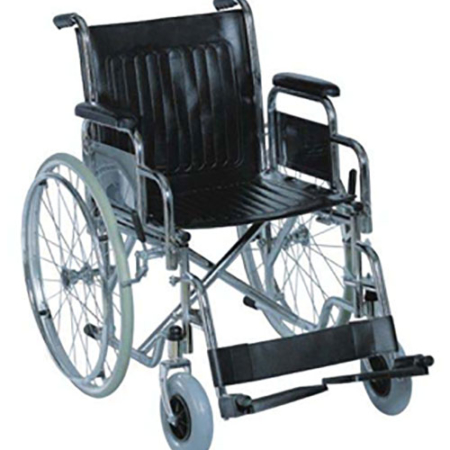 Steel-Wheelchair-AG109