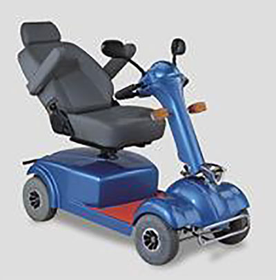 Electric-Scooter-TH140b