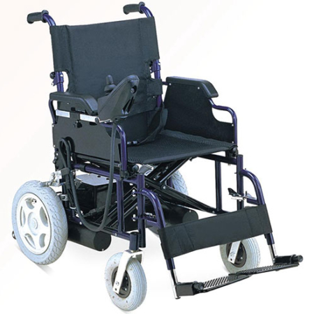 Electric-Wheel-Chair-1