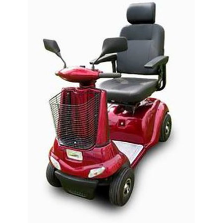 Electric-Wheelchair-DL24500a