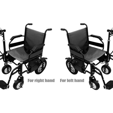 Electric-Wheelchair-IDE100a