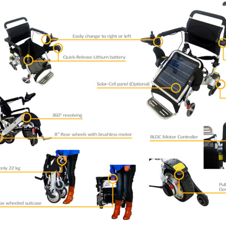Electric-Wheelchair-IDE900b