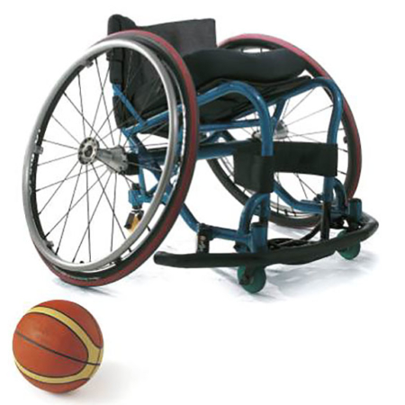 Sports-Basketball-Wheelchair-NA411C